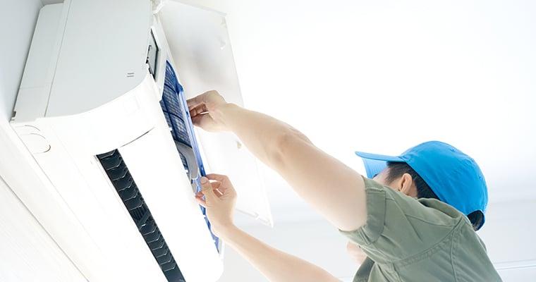 Menard Inc Climatiseur Installation