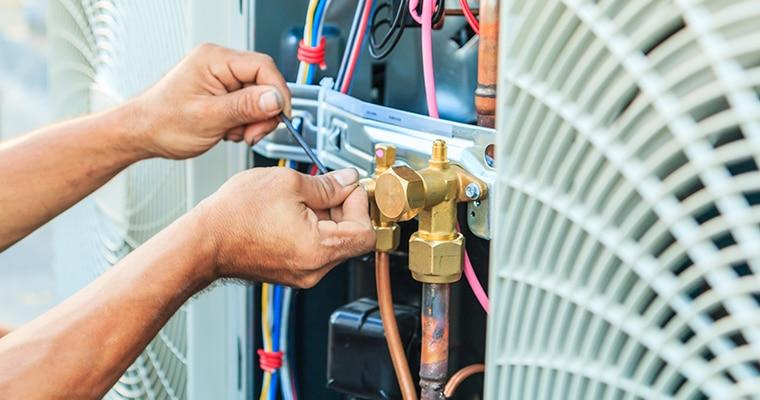 Menard Inc Thermopompe Reparation